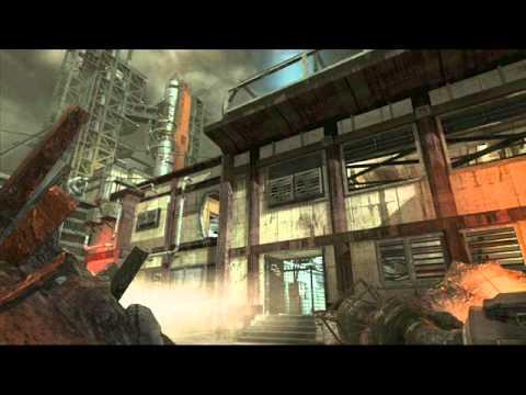 Abracadavre By: Elena Siegman Call of Duty Black Ops Zombie song
