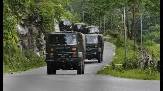 India pumping in more soldiers, weapons on entire eastern front