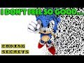 "Sonic R's ""Impossible"" Fading - CODING SECRETS"