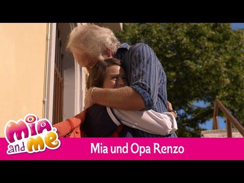 Opa Renzos Traum von der Musik - Mia and me