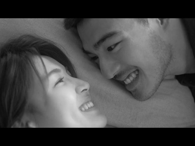 曾沛慈 Pets Tseng《怎麼能這樣The Distance Between Us》Official Music Video