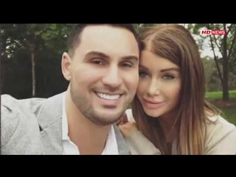 Salim Mehajer a current affair | Salim's sister's offering to media