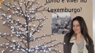 Como é viver no Luxemburgo? A minha opinião