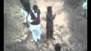 Urial Shikaar in Jalalpur Sharif,12,02,2012