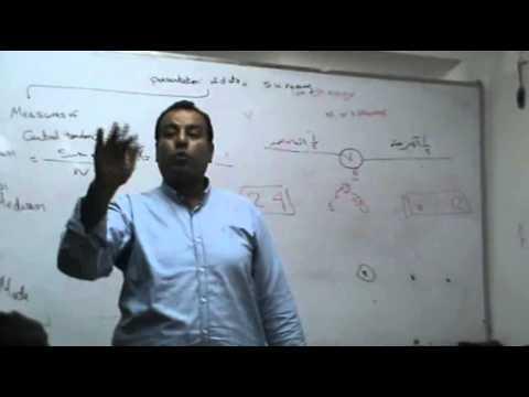 Community - Dr.Mostafa Akar - OSPE 1 - Statistics - Part 1
