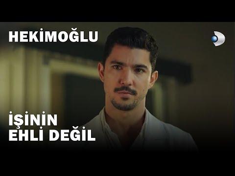 """Mehmet Ali """"Emre Kovulsun!"""""""
