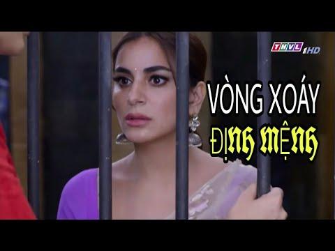 Trailer   Vòng Xoáy Định Mệnh - Monisha đổ tội cho Rishabh là hung thủ giết Prithvit   Thông tin phim lẻ chiếu rạp 1