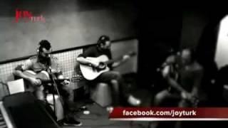 Gökhan Türkmen - Susma (JoyTurk Akustik Özel Performans) HD [KlasMp3.Com]
