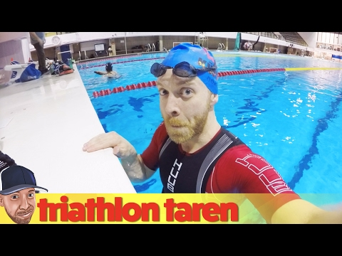 Easy Triathlon Swimming Flip Turns And Tri Suits Vs Tri Swimskins