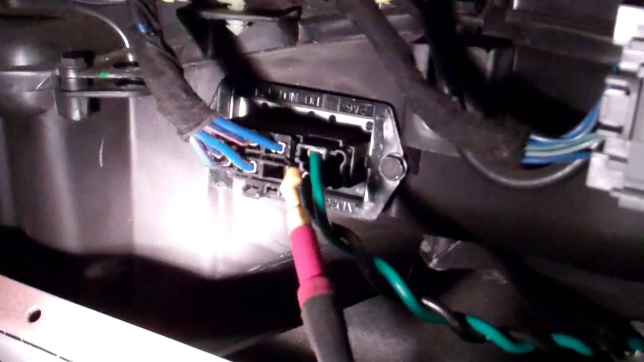 Blower Motor Relay On Chevy Cavalier Engine Diagram Heater Core