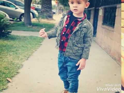 Bebês Meninos Estilosos 👶(Parte 3)❤ - YouTube 49b817766d5