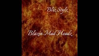 A Short Rhyme by Bliz Stylz