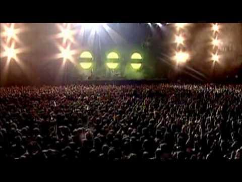 DE MUSICA LIGERA - SODA STEREO (ESTADIO NACIONAL LIMA PERU 2007)