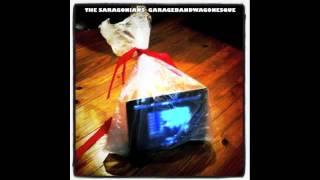 iPadのGarageBandで演奏と録音。今回はCameraConnectionKit→USBオーディ...