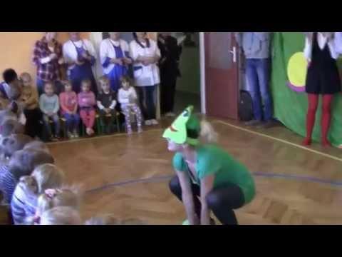 Rzepka - przedstawienie