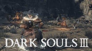 Witch Hunter | Undead Settlement - Dark Souls 3 #05