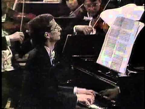 Gyorgy Ligeti - Charla y música
