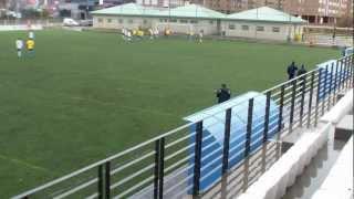 Resumen Rayo Majadahonda & V.Pardillo cadete C