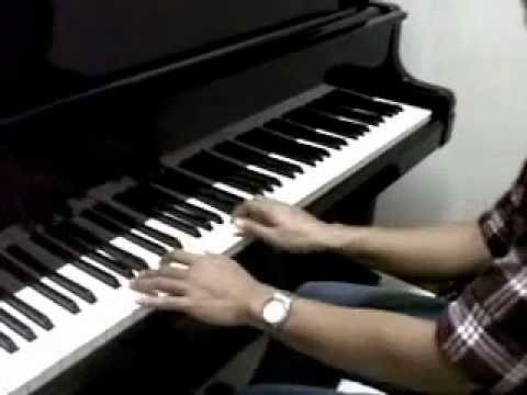 'cinta' With Piano