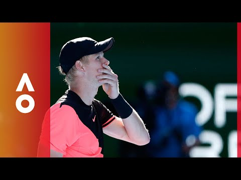 Edmund's remarkable road to the SF | Australian Open 2018