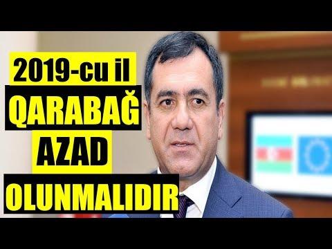 2019-cu il Dağlıq