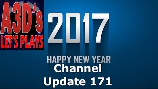 a3d s channel update 17 1