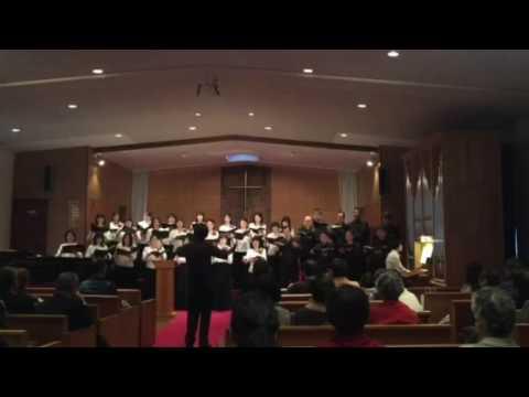 ⑤『Geistliches Lied』(宗教的音楽)op.30(J.Brahms)