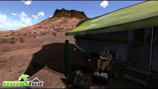 Myst Online Uru Live Gameplay - First Look HD