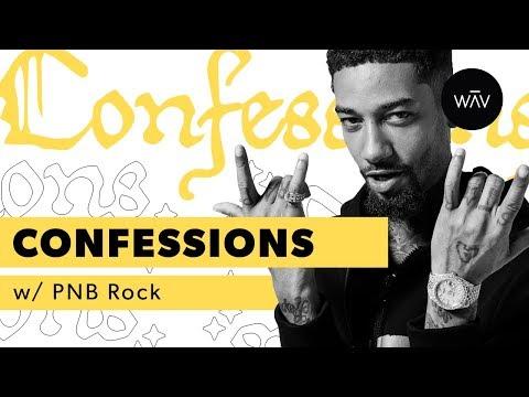 Confessions: PnB Rock | WAV