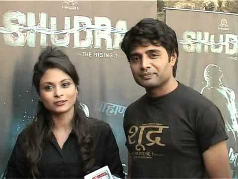 Shudra - The Rising - Promotional Event