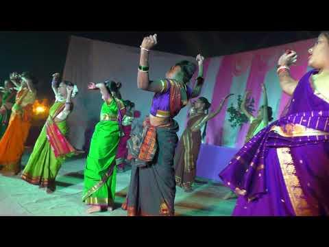 ARYAN SCHOOL 2018 ADHIR MAN ZALE song