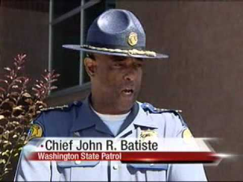 [WA] WSP Chief Batiste on Zillah fire that killed 3 personnel