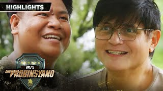 Oscar is happy with Ambo's help | FPJ's Ang Probinsyano