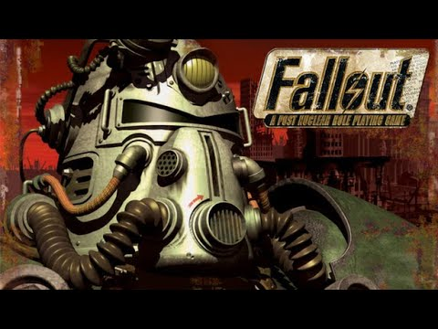 Fallout: A Post Nuclear Role Playing Game#1[Paused] |