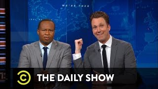How to Navigate Race-Based Humor: The Daily Show thumbnail