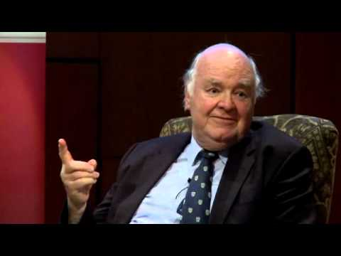 Why Are We Here? God, Life, and the Pursuit of Happiness - John Lennox at Brown
