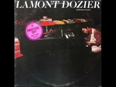 Lamont Dozier  Going To My Roots 1977