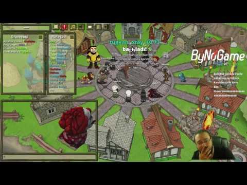 Town Of Salem #1 - TrakyalıZade