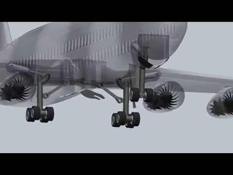 Conception 3d Dun Avion Avec Le Logiciel Solidworks Sylvain Martens