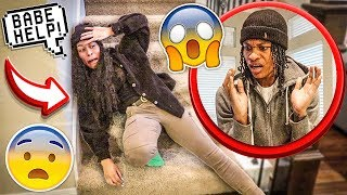 falling-down-the-stairs-prank-on-girlfriend-cute-reaction