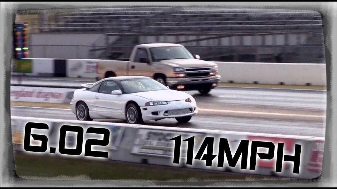 2g dsm drag race compund turbo testing kevin jewer for Garage 2g auto cernay