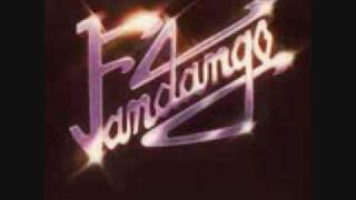 Fandango - Thief In The Night