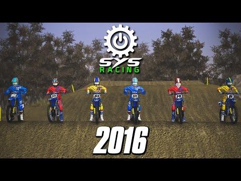 MX Simulator - SYS Racing 2016