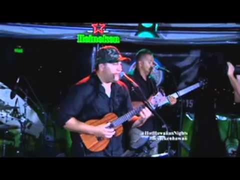 """Download """"You Say"""" - Kaena (Heineken Hot Hawaiian Nights)"""