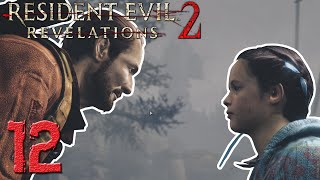 Resident Evil: Revelations 2 - Barry and Natalia Super Adventure - Part 12