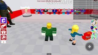 Ich spiele Roblox mit einem Freund