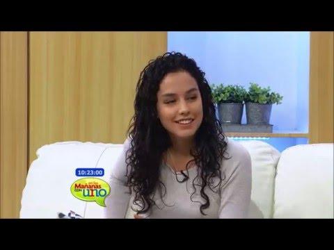 Ana Maria Estupiñan. Ana María Estupiñán le cuenta a Suso ...