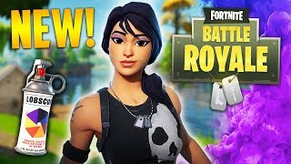 NEW UPDATE + TOP FORTNITE PLAYERS!! (Fornite Battle Royale)