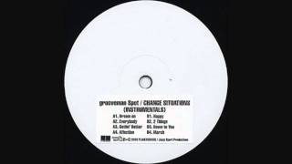 Grooveman Spot - Dream On (Instrumental)