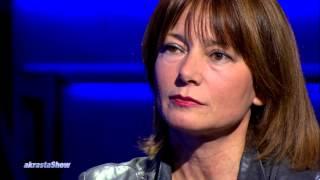 Agon Channel - A Krasta Show - Eva Alikaj